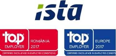 ista Shared Services Romania SRL