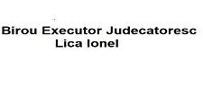 Birou Executor Judecatoresc Lica Ionel