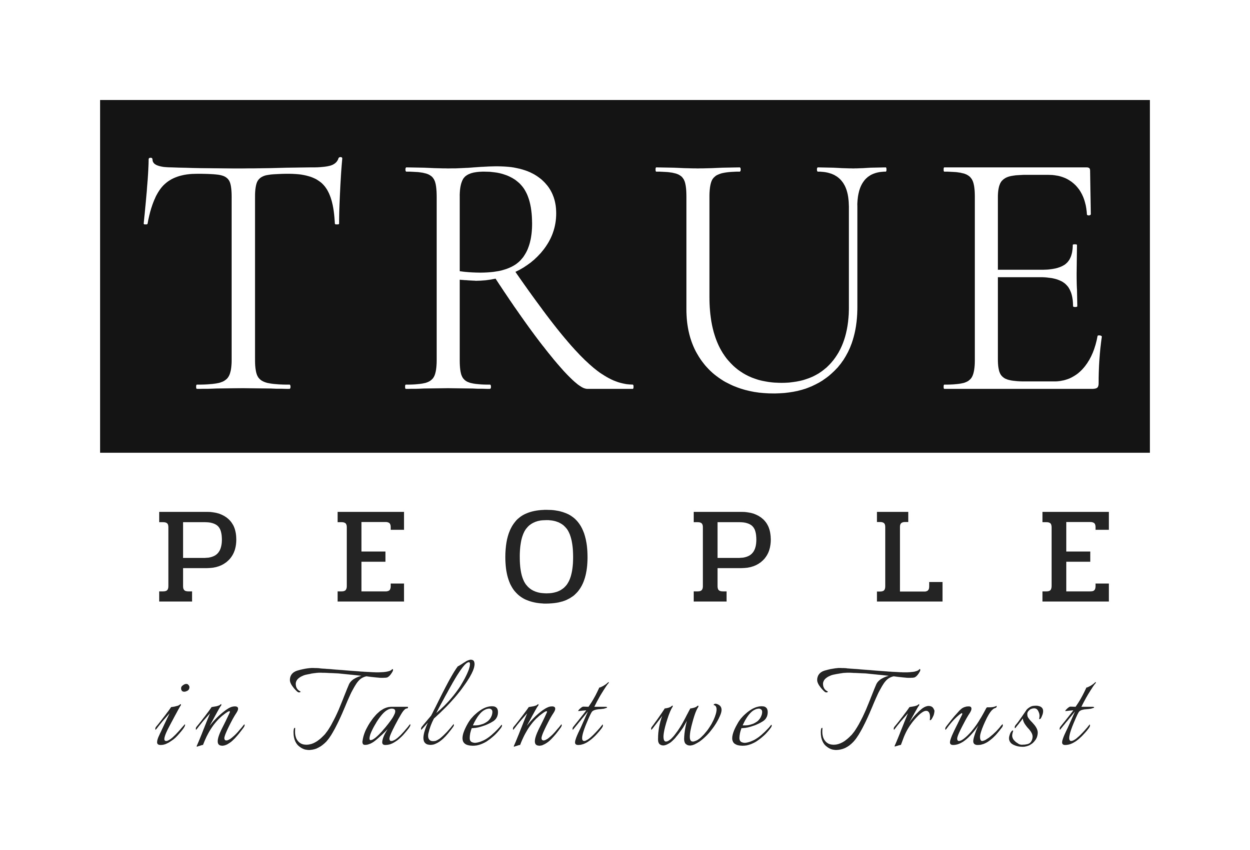 TRUEPEOPLE HR SRL