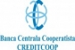 BANCA CENTRAL   COOPERATIST   CREDITCOOP