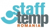 Locuri de munca la SC STAFF TEMP RO SRL