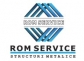 ROM SERVICE STRUCTURI METALICE