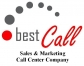 BEST CALL SALES   MARKETING