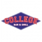College Bar
