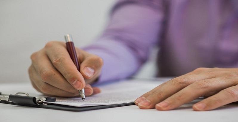 Recomandari pentru intocmirea unei scrisori de intentie