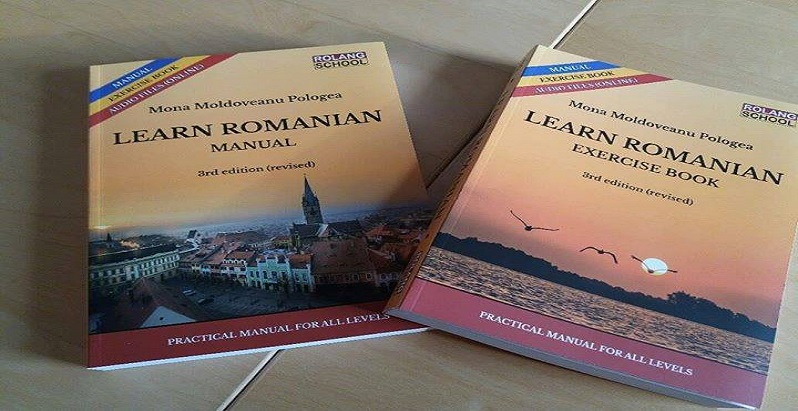 Scoala de limba romana ROLANG, destinata exclusiv strainilor, a implinit 10 ani de existenta