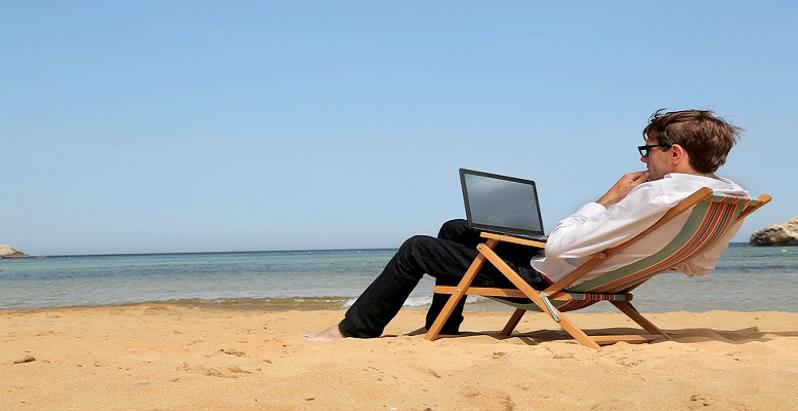 Cinci joburi atractive pentru studenti in timpul verii