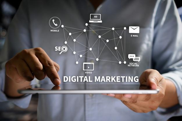 Digital Marketing, salvatorul afacerii tale in pandemie