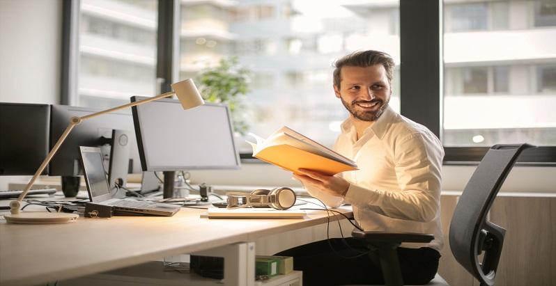 Cinci aspecte necesare pentru bunastarea la locul de munca