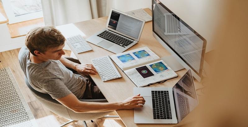 Modalitati simple de a imbunatati productivitatea la locul de munca