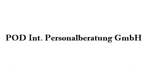 POD Int. Personalberatung GmbH